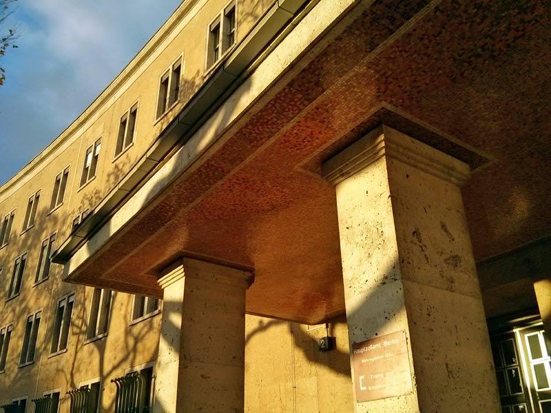 Restaurierung Berlin